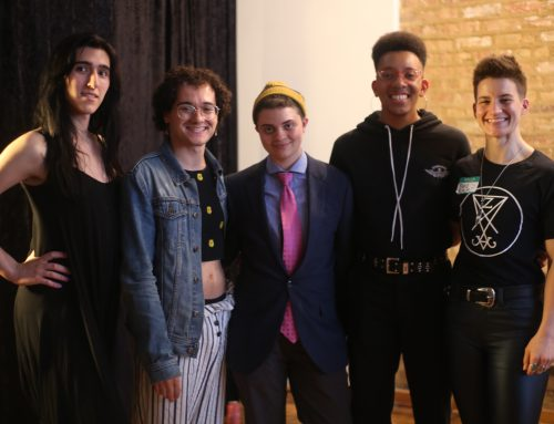 The Syndicate's First Read Amplifies Queer Voices
