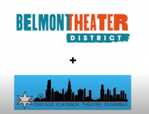 Chicago Playback Theatre Ensemble Tells You a Wicked Story