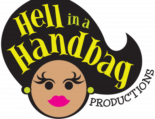 Camp, Vamps, & Wigs Galore: Welcome to Hell in a Handbag Productions