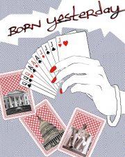 Born Yesterday St. Sebastian Players